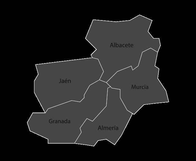 andalucia oriental